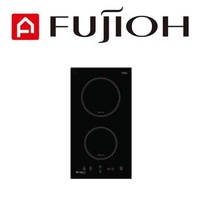🚚 FUJIOH FH-ID5125 30CM 2 ZONE INDUCTION HOB WITH TOUCH CONTROL