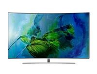Samsung 55 inch. Q8C 4K Curved Smart QLED TV QA55Q8CAMKXXS