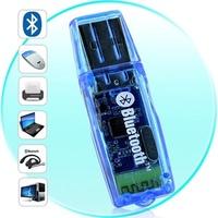 Mini Bluetooth 2.0 Wireless Adapter Dongle USB Laptop PC For Windows WIN XP Vista