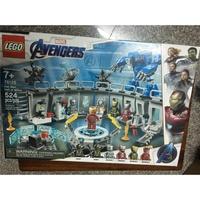 樂高 LEGO 76125 超級英雄系列