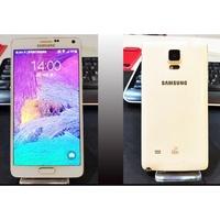 二手 空機 手機 Samsung Note4 白色 32gb 8成新 現貨 二手出清