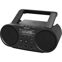 Sony ZS-PS50 Portable Audio CD player