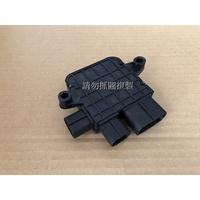 三菱 LANCER 01-07 VIRAGE GRUNDER MPV ESCAPE 全新 風速電阻 風扇控制器