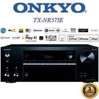 Onkyo A/V Receiver TX-NR575E