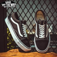 VANS_Korean_popular_sneakers_VANS_Old_Skool_sport_shoes_READYSTOCK
