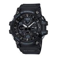 Casio G-Shock GSG-100-1A Mudmaster Solar Wrist Watch For Men