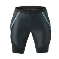 Direct from Germany -  Rehband men s functional underwear 7786 Thermo Goalie Pants with pads