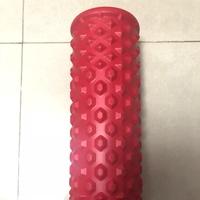 [迪卡儂購入]3D柔軟健身按摩滾筒 DOMYOS