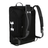 Under Armour_Weekender Bag Portable Large Capacity Travel Duffle Trip Luggage Gym Bag For Women And Men To Climbing Racing Hiking Cycling Camping Travel Sport