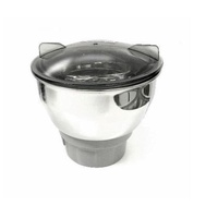 Butterfly Small Mixer Jar Size 0.4 litre For Butterfly Mixer Grinder