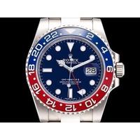 南嫣-ROLEX 勞力士 116719BLRO 新款藍面可樂框 116719 BLRO UV1846