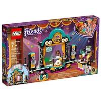 樂高LEGO 41368 Friends 姊妹淘系列 - 安德里亞的才藝競賽