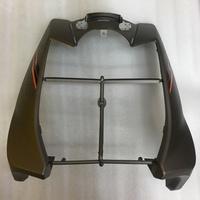 (山葉正廠零件) 面板 H殼 BWS 125