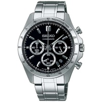 SEIKO Seiko spirit chronograph watch sbtr013