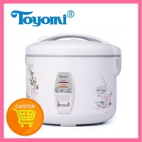 TOYOMI RC 948 Rice Cooker with Warmer 1.8L