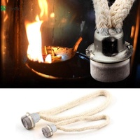 Fragrance Oil Aroma Lamp Wick Catalytic Burner Diffuser Aromatherapy Small Size