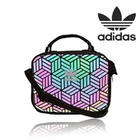 🔥new 2019🔥 Adidas 3d Issey Miyake Sling Bag Handbag Clutch Bag Casual Sport