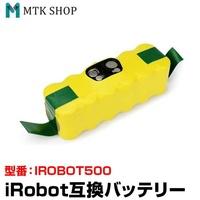 供同iRobot可以互相交換的電池14.4V 3.5Ah鎳氫電池(IROBOT500)3500mAh家電吸塵器使用的眼睛機器人倫巴舞500/600/700系列 MTKSHOP