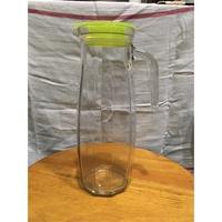 樂扣二手玻璃壺1.1L