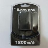 XBOX ONE 無線手把專用 黑色 電池 -XBOX ONE 手把 手柄 點電池 充電連接線 充電電池 1200mAh