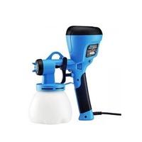 豪華版 雙噴頭TM-71低壓 電動 噴漆槍 乳膠漆 油漆 噴霧器