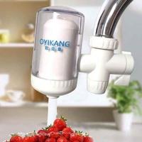 2 Way ที่กรองน้ำใช้ในบ้าน  เครื่องครัวสำหรับในบ้าน สุขภาพ  ห้องครัวกรองน้ำก๊อกน้ำเครื่องกรองน้ำ