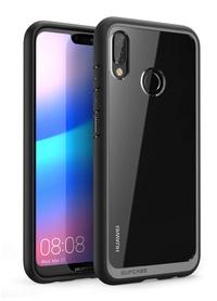 For Huawei Nova 3/ 3i/ 4e Casing SUPCASE TPU Hybrid Protective Clear Case Transparent Back Cover