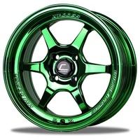 Smbwheels ล้อแม็ก ขอบ 15 For City Car Cosmis XT-006R (ราคาต่อวง)