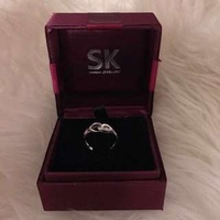 Sk Jewellery Diamond Ring