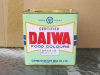 (TIEN-I 天一食品原料) 食用色素紅色六號 紅色 500g/罐