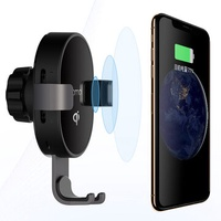 70mai MiDrive PB01 QI Certification Car Phone Holder 10W Fast Wireless Charger for Huawei iPhone from Xiaomi Youpin