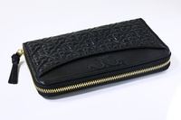 Tory Burch Bryant Zip Continental Wallet