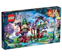 LEGO (LEGO) elves hide on the tree 41075