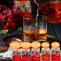 非洲晨曦 南非國寶茶100g- 原味/芒果/蘋果薄荷/草莓香草/黑醋栗 蝦皮24h 現貨