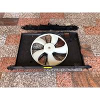 豐田 ALTIS 08 09 10 11 12 13 14 15 16 17 全新 水箱 冷氣 散熱風扇總成