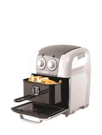 MINIMEX Air Cooker MAC1 Grey fryers