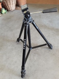 🚚 Lomax Tripod With Bag