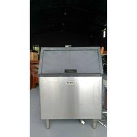大桃園冠均二手貨 台製 ANWELL AD-250 安威爾製冰機 250磅 角形冰製冰機 水冷(不含安裝)