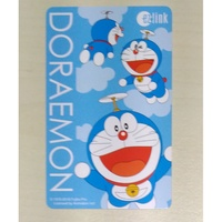 Doraemon Ezlink Card ( March 2019)