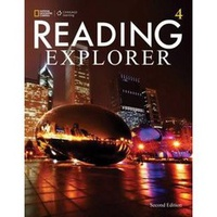 <建宏>Reading Explorer 4: Student's Book/9781305254497