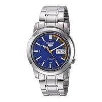 [Seiko] Seiko Men's SNKK27 Seiko 5 Stainless Steel Automatic Watch [From USA] - intl