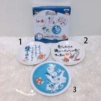 全新現貨✨日本帶回✈️神奇寶貝/鯉魚王一番賞/圓盤/碟子