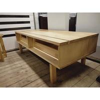 【土城二手市集】IKEA宜家實木電視櫃 樺木電視櫃 可當大茶几使用