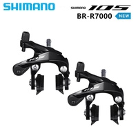 b55c9a21dff SHIMANO 105 BR R7000 Dual-Pivot Brake Caliper 5800 R7000 Road Bicycles  Brake Caliper Front