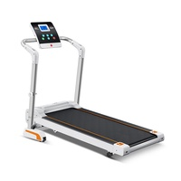 TM-388 Foldable Treadmill