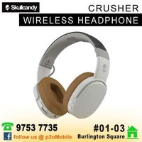 Skullcandy Crusher Wireless Headphone