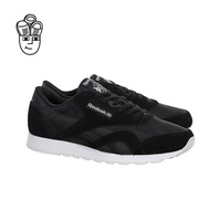 Reebok Classic Nylon Arch Retro Shoes Men bd3077 -SH