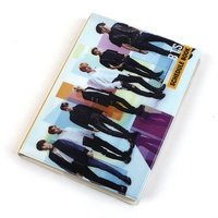 [K-Pop Goods S087] Bulletproof Boys  Merchandise BTS Scheduler Planner Diary Gift Recommendation For