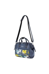 anello mickey limited shoulder bag