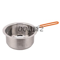 Basket for Instant Pot Accessories 6qt Stainless Steel Steam Instant Pot